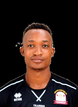 Joseph Loboya Gojamang